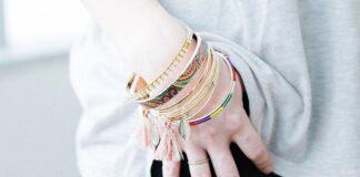 biżuteria boho