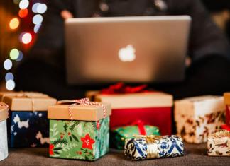 drogi prezent na święta