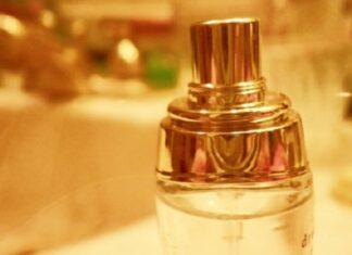 idealne perfumy dla kobiety