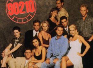 Impreza tematyczna lata 90