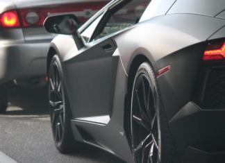 drogie auto