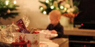 prezenty dla dzieci na Gwiazdkę