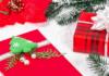 świąteczna kartka DIY