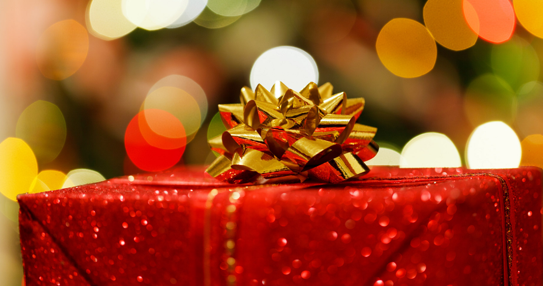 Tanie prezenty świąteczne