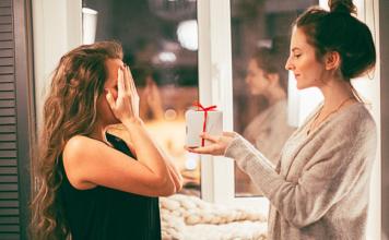 Tradycja wręczania prezentów