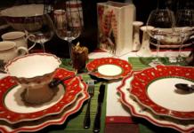 Wigilijna kolacja