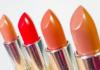 Jak dobrać kolor szminki do urody