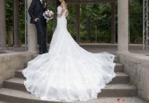 Jaką suknię ślubną wybrać