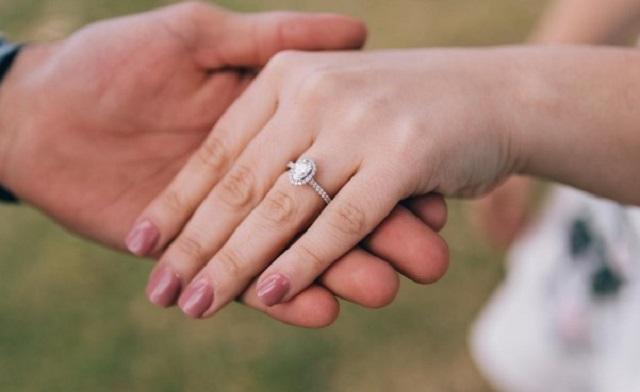 Oświadczyny bez pierścionka