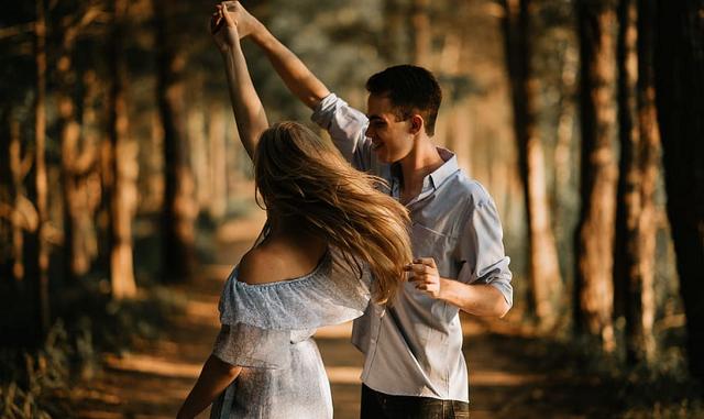 Piosenki z filmów romantycznych