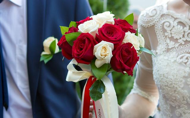 Ślubne przygotowania