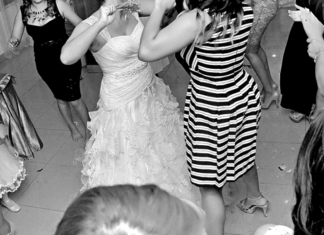 zabawy weselne