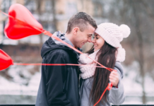 sposób na randkę