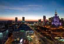 Zalety i wady pracy w Warszawie