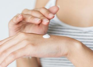 pielęgnacja dłoni w domu