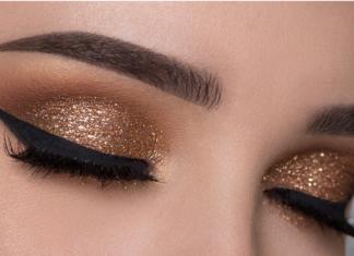 triki makijażowe