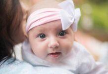 7. co kupić na chrzest dla dziewczynki