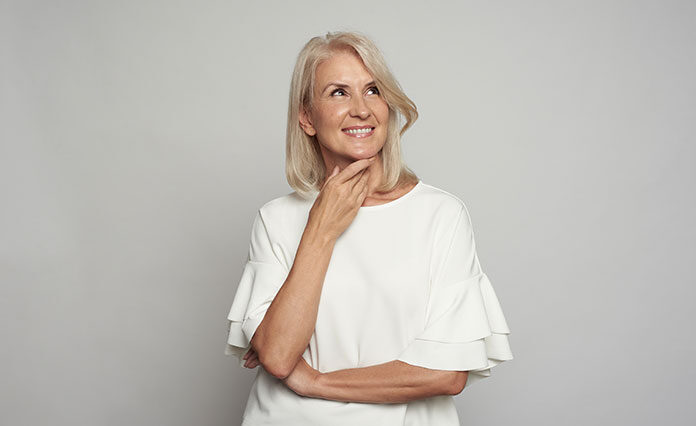 Menopauza a utrata włosów