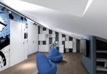 Jak zaprojektować pokój dla nastolatka