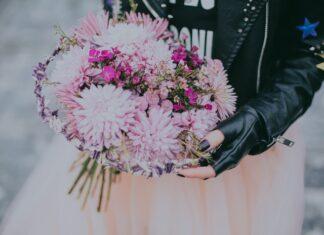 ramoneska na wesele