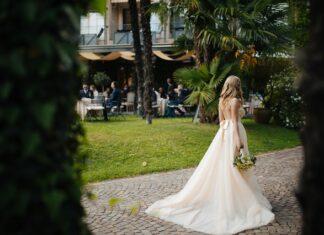 wesele w stylu włoskim