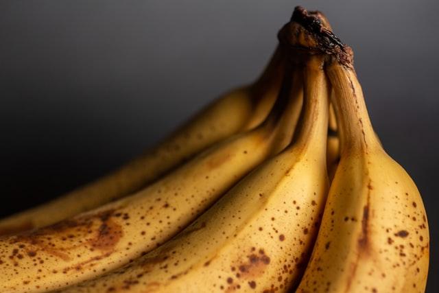 domowe lody bananowe