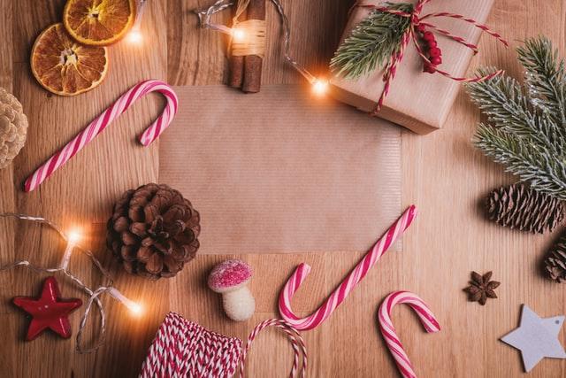 piękne życzenia bożonarodzeniowe