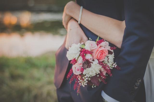 Filmy o tematyce ślubnej