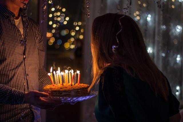 Najpiękniejsze życzenia urodzinowe