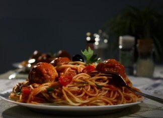 jak zrobić spaghetti