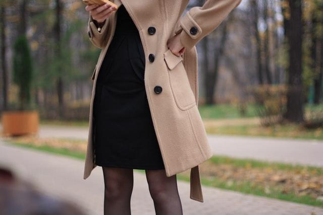 Klasyczny styl ubierania