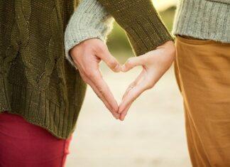 sposób na idealny związek