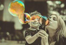 Wzruszające życzenia na dzień matki