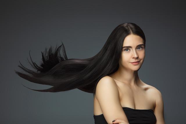 olejowanie włosów na odżywkę