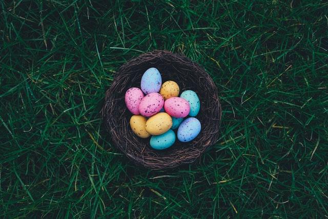 Życzenia religijne na Wielkanoc