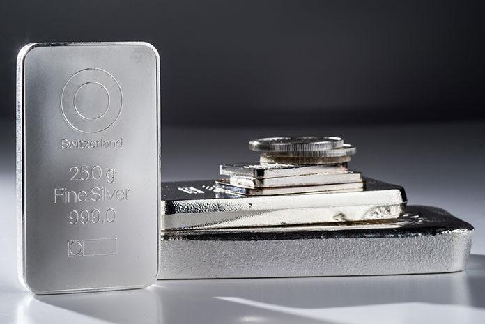 Jak sprawdzić czy srebro jest prawdziwe