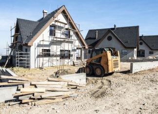 Przygotuj się do budowy domu jesienią