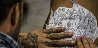 jak się przygotować do tatuażu