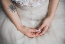 modne tatuaże damskie