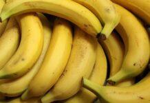Maseczka z banana