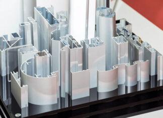 Profile aluminiowe zamknięte - popularne, wytrzymałe i praktyczne