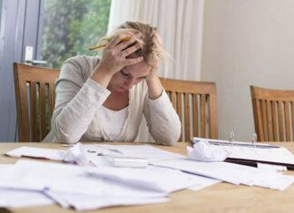 Trudne kredyty dla zadłużonych
