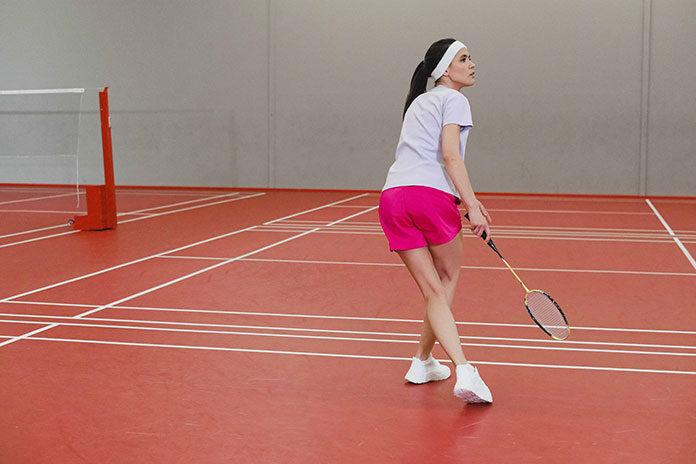Jak wybrać torbę do badmintona