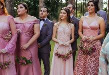 Kreacja na wesele. Gdzie szukać pięknych sukienek