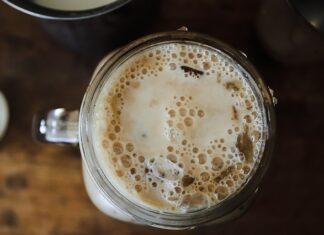 jak zrobić kawę mrożoną