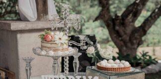 jaki tort na wesele
