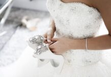 Jakie buty wybrać do sukni ślubnej
