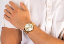3 najpopularniejsze marki zegarków modowych