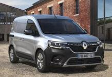 Vany i Kombivany od marki Renault dostępne na Polskim rynku