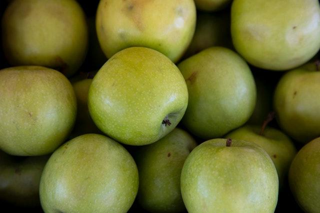 Jak zrobić dżem z jabłek